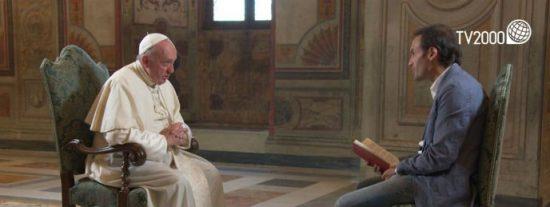 """Francisco: """"El suicidio es un poco cerrar la puerta a la salvación"""""""