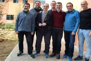 La Generalitat catalana riega de contratos al esposo de la juez que concede permisos carcelarios a los golpistas