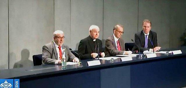 Nace el Observatorio Internacional de la Familia en el Vaticano