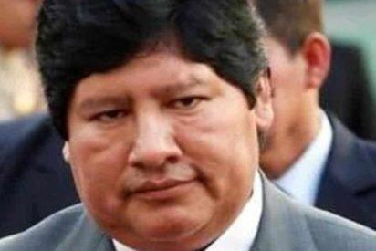 ¡Escandalazo!: Tras detener a su presidente, registran la federación de fútbol peruana