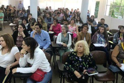 La Iglesia de Concepción se vuelca en la prevención de la pederastia