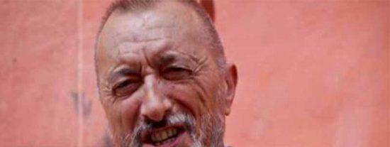 """Arturo Pérez-Reverte: """"La estupidez y la crueldad se enseñorean de España"""""""