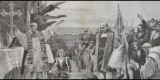 La Isabela, 6 enero 1494 (II parte)