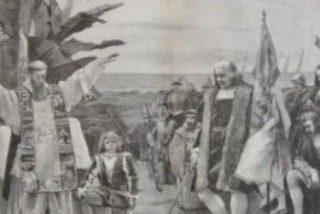 La Isabela, 6 enero 1494 (I parte)