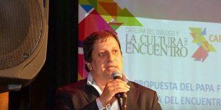 """Profesor Luis Liberman: """"El Sínodo sobre la Amazonía es un desafío de este pontificado"""""""