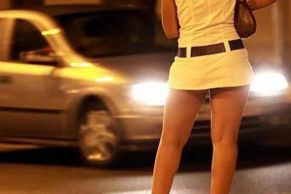 Una prostituta salta de un coche en marcha para librarse de un secuestro en Valencia