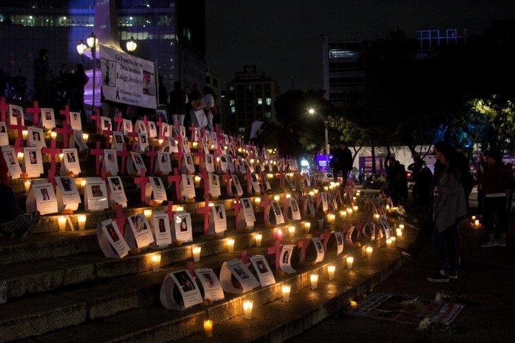 Descuartizadas, calcinadas y decapitadas: la traumática muerte de las víctimas del feminicidio en México