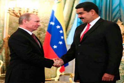 La Venezuela chavista activó