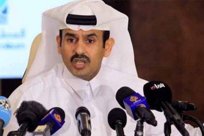 Qatar saldrá de la OPEP en enero de 2019 para centrarse en gas