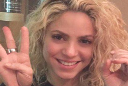 La peluquera y su entrenadora 'venden' a Shakira