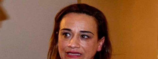 "Rafaela Romero, diputada vasca del PSE, revela que su padre fue ""un maltratador"""