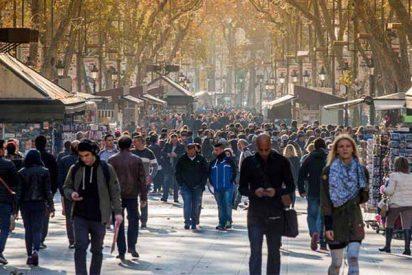 EEUU advierte a sus ciudadanos del riesgo de atentado en la Rambla de Barcelona esta Navidad
