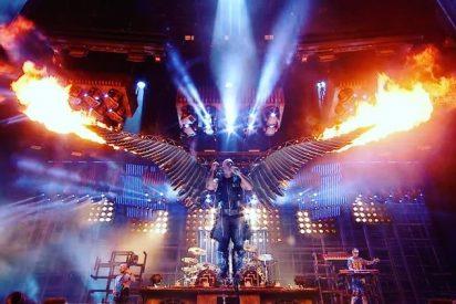 Rammstein lanzará su próximo disco en abril del 2019