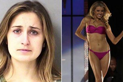 La profesora más hot: La ex Miss Kentucky enviaba fotos sexuales a su alumno