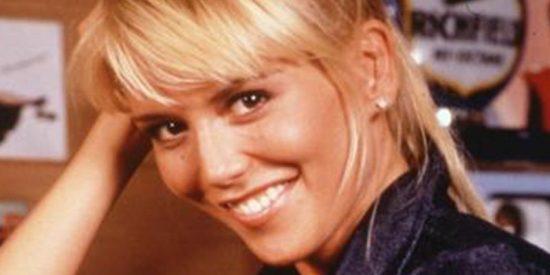 Así está hoy en día Raquel Meroño de 'Al salir de clase' y 'Yo soy Bea'