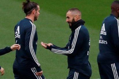 El Real Madrid planea deshacerse de una de sus estrellas para fichar a un entrenador de Argentina