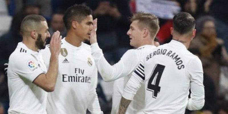 ¿Has visto los tuits de los famosos sobre el Real Madrid-Rayo?