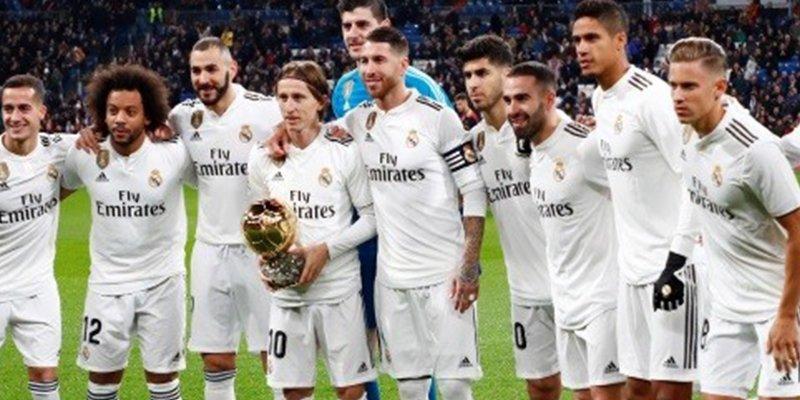"""El Real Madrid prepara una """"profunda purga"""" por la falta de gol en algunas de sus estrellas"""