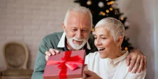 Regalos de Navidad para mujeres entre 10-30 €