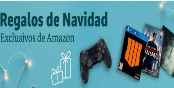 Regalos de Navidad exclusivos de Amazon
