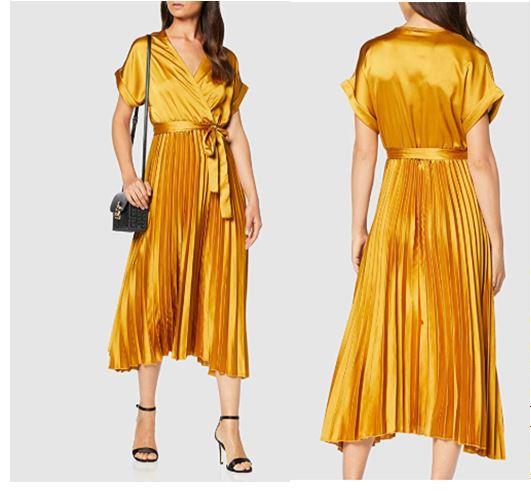 regalos de moda para mujer, vestido fiesta