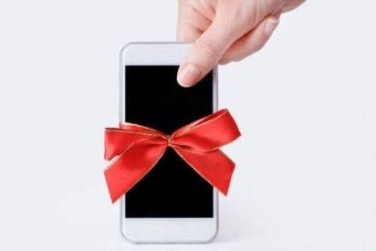 Ofertas en móviles con hasta –40% (regalos Reyes Magos)