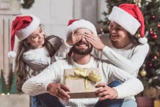 Regalos de Navidad para hombres