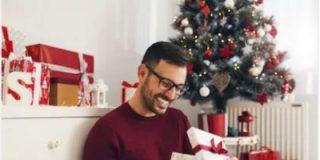 Regalos de Navidad para hombres, (nuestra selección desde 10 €)
