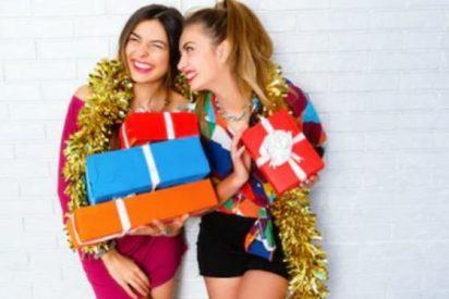 Regalos en moda para mujer, hasta 30 €