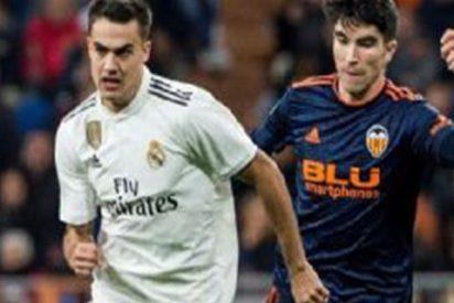 """Reguilón lo tiene claro: """"Somos el Real Madrid y vamos a luchar por todo"""""""