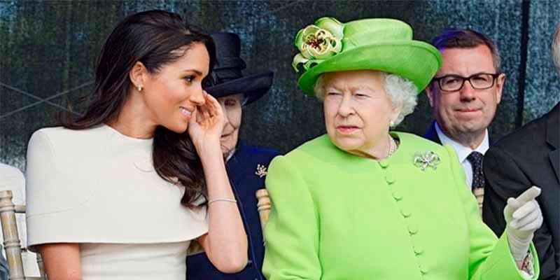 Abuso sexual en el Palacio de Buckingham: Un exchofer de la Reina Isabel confiesa dos casos de pederastia