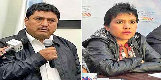 Vídeo: La borrachera que se dieron los parlamentarios afines a Evo Morales en la Asamblea de Cochabamba