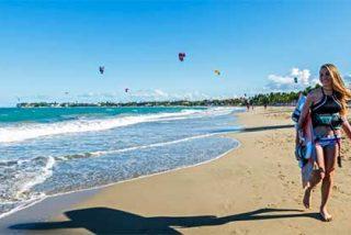 República Dominicana se apresta a reactivar su economía con operaciones aéreas y hoteleras