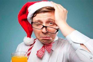El secreto por el algunos afortunados no sufren nunca resacas tras la borrachera, está en los genes