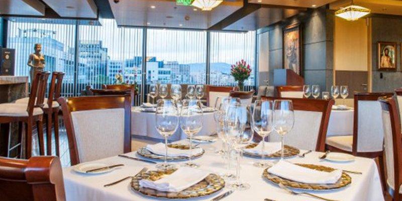 ¿Sabías que 3 restaurantes españoles están entre los 25 mejores del mundo en los Pemios Travellers' Choice?