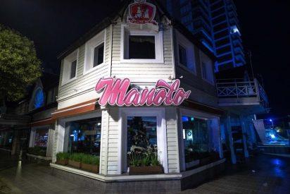 El icónico restaurante Manolo, cerrado por un brutal asesinato familiar