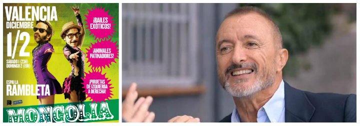 Arturo Pérez-Reverte raja contra la cancelación de la obra de los 'mongoles' de Ferreras y Twitter estalla contra el pendenciero escritor