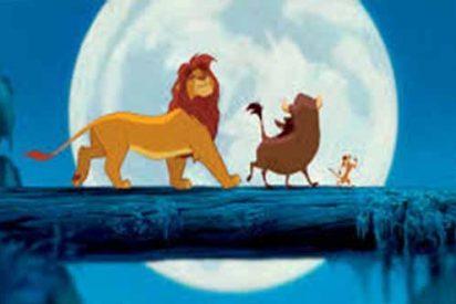 """""""El rey león"""": acusan de """"colonialismo"""" a Disney por el registro de la célebre expresión """"hakuna matata"""""""