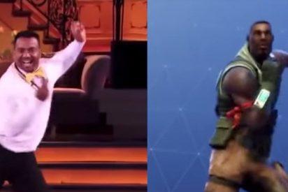 """Actor de """"El Príncipe de Bel Air"""" demanda a los creadores de Fortnite por usar su famoso baile en el videojuego"""