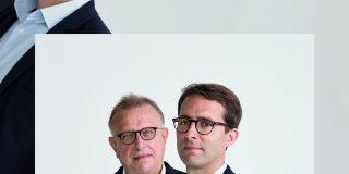 Tras 28 años, Vincent Chaperon se convierte en el nuevo chef de cave de Dom Pérignon sucediendo a Richard Geoffroy