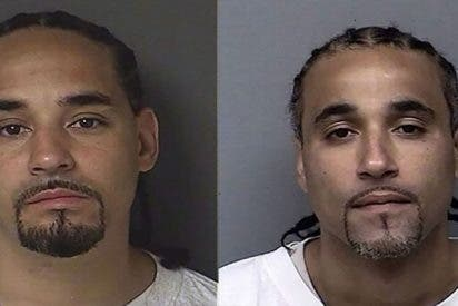 Este hombre pasó 17 años en prisión por ser casi idéntico al sospechoso de un crimen y ahora es millonario
