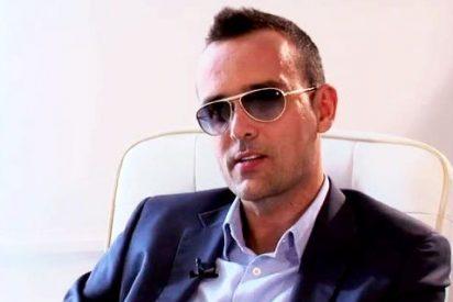 Paolo Vasile recurre a Risto Mejide para arreglar un grave problema de audiencia