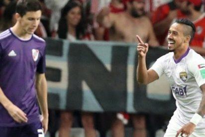Los memes no perdonan la inesperada eliminación del River en el primer partido del Mundial de Clubes