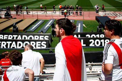 River se opone ante la Conmebol a disputar la final de la Libertadores contra Boca en Madrid