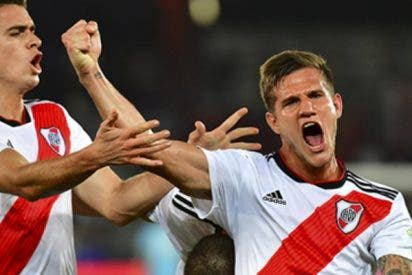 El River Plate maquilla su fracaso con una insípida goleada que les vale para alzarse con el tercer puesto del Mundial de Clubes
