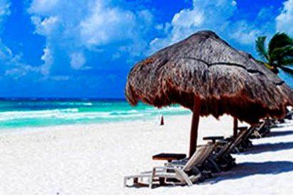La mejores playas del mundo: Akumal, Riviera Maya