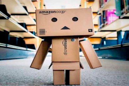 Un robot de Amazon 'enloquece' y ataca a 50 trabajadores en un almacén de EEUU
