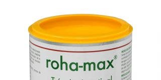 ROHA-MAX, también en invierno