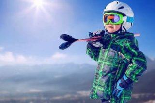 Ropa de esquí para niños más vendida en Amazon 2020