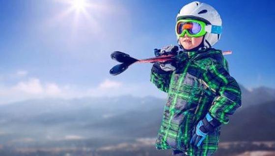 Ropa de esquí para niños más vendida en Amazon